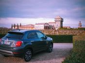 Week Girondin Fiat 500X...