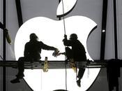 Apple recruté ingénieurs l'industrie automobile