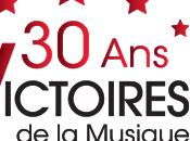 VICTOIRES MUSIQUE 2015. Palmarès