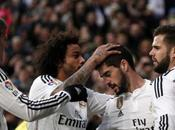 Liga Real Madrid repart l'avant