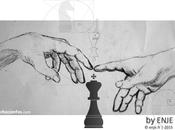 Insertion sociale avec d'échecs