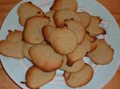 Biscuits banane TM31