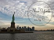 Carnet voyage york
