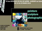 Sculpture photographie peinture dessin association reg'art
