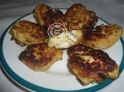 Quenelles chou-fleur poulet