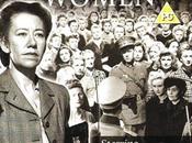 Prisonnières guerre Thousand Women, Frank Launder (1944)