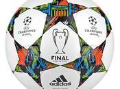 ballon finale Ligue Champions 2014-2015