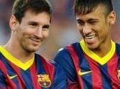 Neymar, feinte