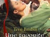 favorite insaisissable Terri Brisbin