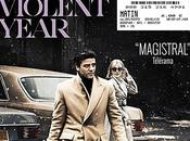 Critique most violent year