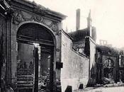 février 1915. mort manquées d'une minute