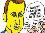 Monsieur Macron, votre société idéale n'est nôtre