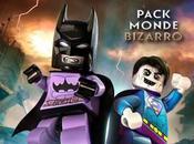 nouveau pour LEGO Batman Au-delà Gotham