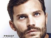 vague Fifty Shades continue dans magazines étrangers