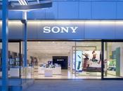 Restructuration sein Sony, délaisse produits audio vidéo