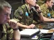 L'OTAN établir centre commandement Lituanie