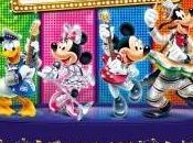 Disneylive Mickey rock