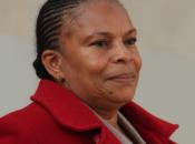 Christiane Taubira permettre actions groupe matière racisme, d'antisémitisme discriminations