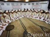 Pays-Bas Annulation visas trois imams