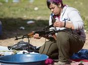 Nassrin Abdalla Asya Abdellah notre révolution inspire futur Syrie