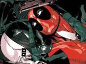 Deadpool: Morena Baccarin rejoint casting!