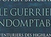 Aventuriers Highlands Tome Guerrier indomptable Vonda Sinclair