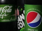 Cola stévia, comparatif entre trois grandes marques