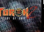 Retrust Turok Seeds Evil, petite graine d'indien [N64]