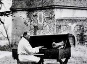 poule piano Duke Ellington Goutelas-en-Forez
