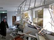 Ukraine soutenir structures santé dans Dombass