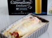 Cannelloni endives speck