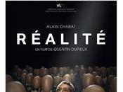 RÉALITÉ, Quentin Dupieux (2015) L'araignée accroc...