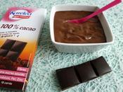crème dessert diététique allégée cacao moka konjac seulement kcal (sans gluten, sans sucre beurre oeuf)