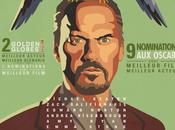 CINEMA: Birdman (2014), petit oiseau, n'as d'ailes... little bird, don't have your wings...