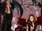 Vampire Diaries Héléna Damon