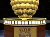 [News] Razzie Awards 2015 palmarès complet