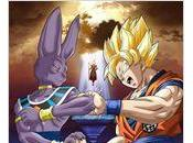 Dragon Ball Battle Gods