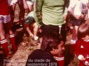 Création débuts Fillé-Sports 1978-1984.