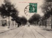 février 1915, quitte maison bonne heure voudrais, tout allant bureau, avoir aperçu dégâts occasionnés ville l'épouvantable bombardement nuit