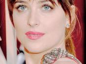 Présence d'une partie Cast Fifty Shades Cérémonie Oscars 2015