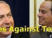 président égyptien appelle mise place d'une force arabe unie face terrorisme