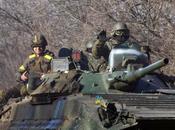 tension renforce près Marioupol, malgré accalmie dans l'est l'Ukraine