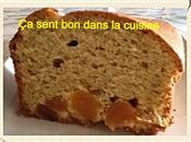 Gâteau yaourt brebis fruits secs