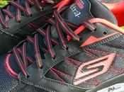 Skechers Ultra, chaussure drop