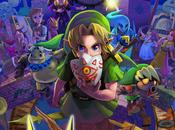 Test Legend Zelda Majora's Mask retour mal-aimé acclamé