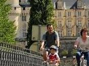 châteaux Loire vélo