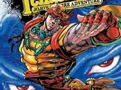 Jojo's bizarre adventure Battle tendency Tome Hirohiko Araki