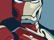 Avengers-Age Ultron: l'affiche perso d'Iron grosse annonce prévue dans jours!