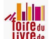 Dany Laferrière Foire Livre Bruxelles