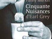 nuisances d'Earl Grey, parodie fifty shades